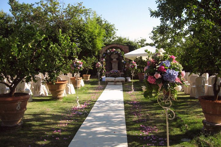 wedding in the garden vc2