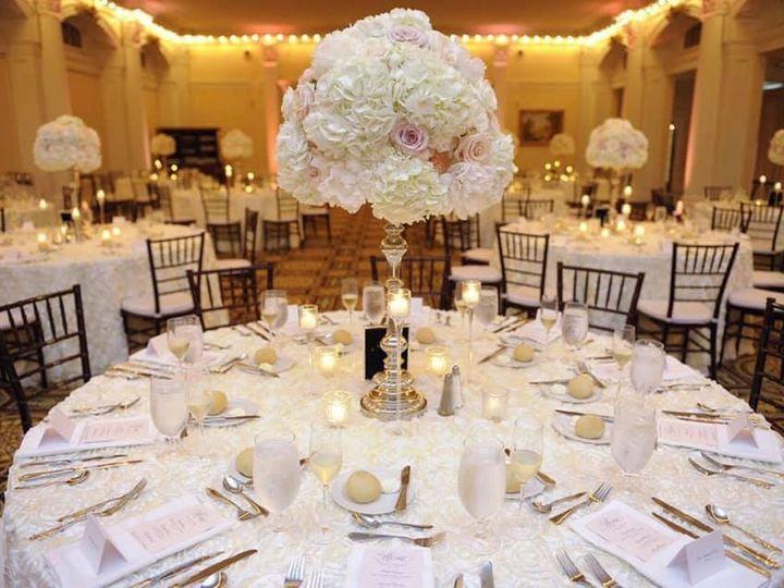 Tmx Am Tablescape 51 1062503 1564700047 Marlborough, MA wedding florist