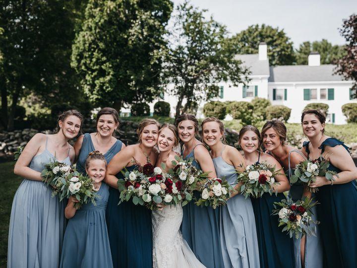 Tmx Elizabethbenwedding Abigailjeanphotography 194 51 1062503 160193594884318 Marlborough, MA wedding florist