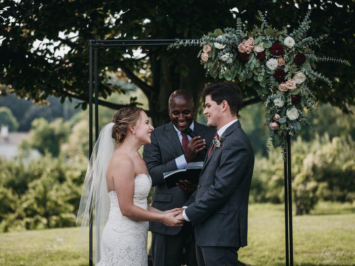 Tmx Elizabethbenwedding Abigailjeanphotography 526 51 1062503 160193591666098 Marlborough, MA wedding florist