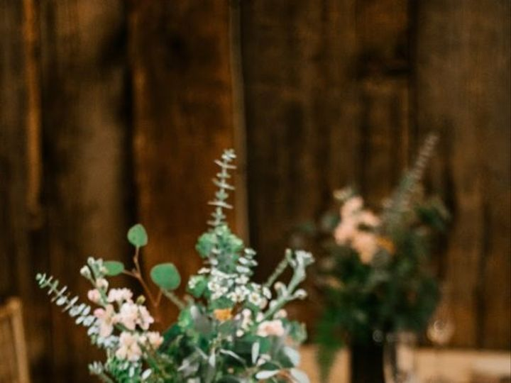 Tmx Woodbound Reception 51 1062503 1556298588 Marlborough, MA wedding florist