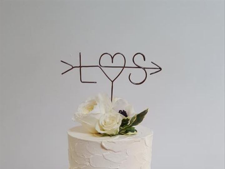 Tmx Anemone Cake 51 782503 Allentown, PA wedding florist