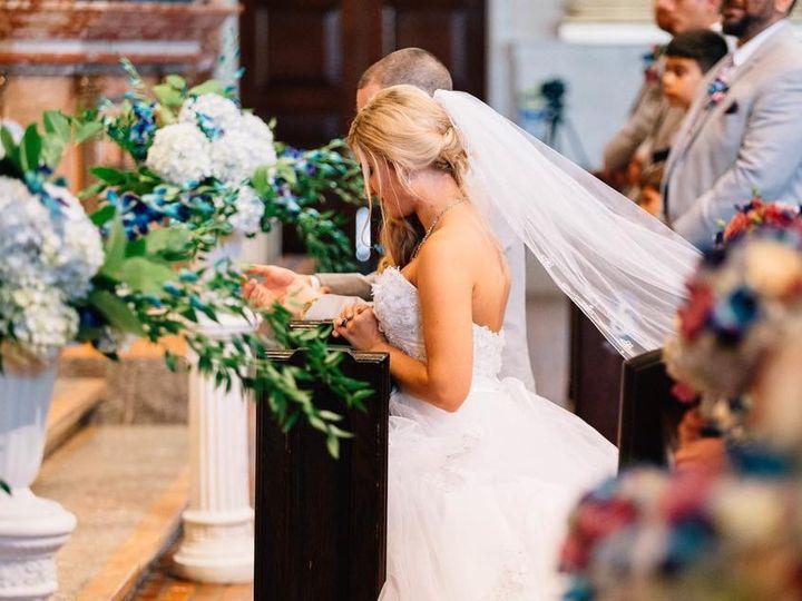 Tmx Balbina Altar 51 782503 V1 Allentown, PA wedding florist