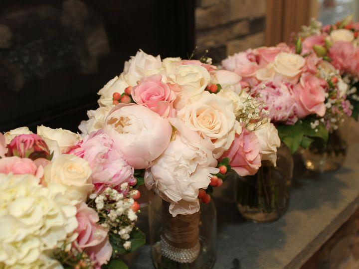 Tmx Bouquet In Mason Jarss 51 782503 V1 Allentown, PA wedding florist
