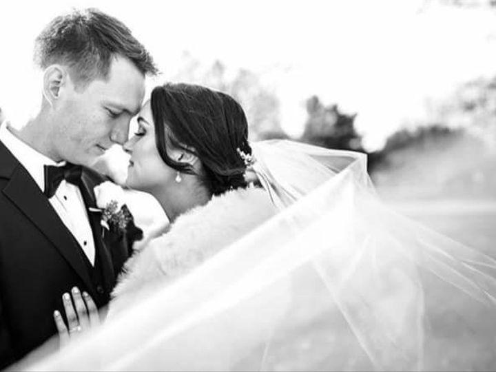 Tmx Bride Wrapped In Organza 51 782503 157832364589906 Allentown, PA wedding florist