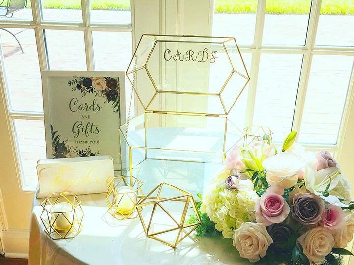 Tmx Card Box And Florals 51 782503 157832364660966 Allentown, PA wedding florist