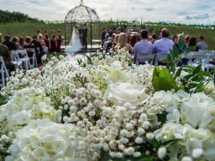 Tmx Folino Barrel Close Up 51 782503 157832365061077 Allentown, PA wedding florist