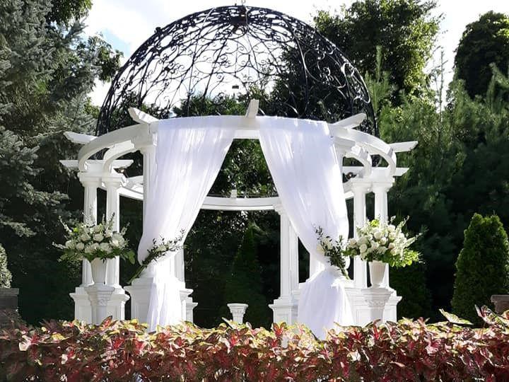 Tmx Gazebo Full View 51 782503 157832364927125 Allentown, PA wedding florist