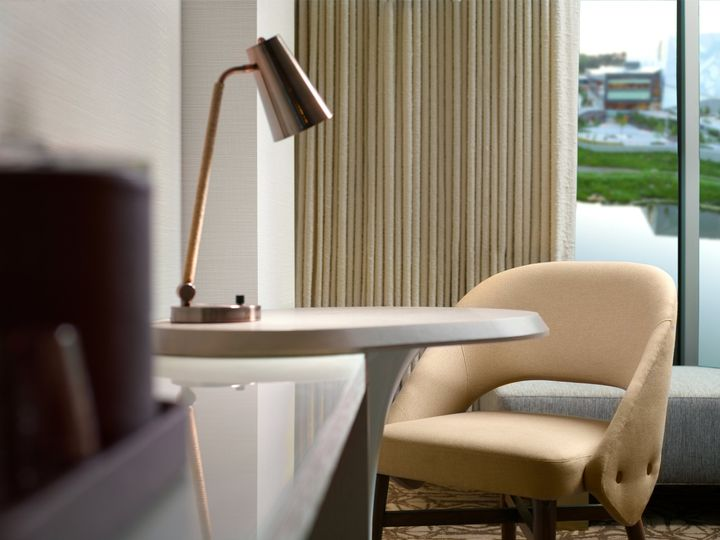 Tmx Desk Detail 51 1982503 160744781259716 Eagan, MN wedding venue