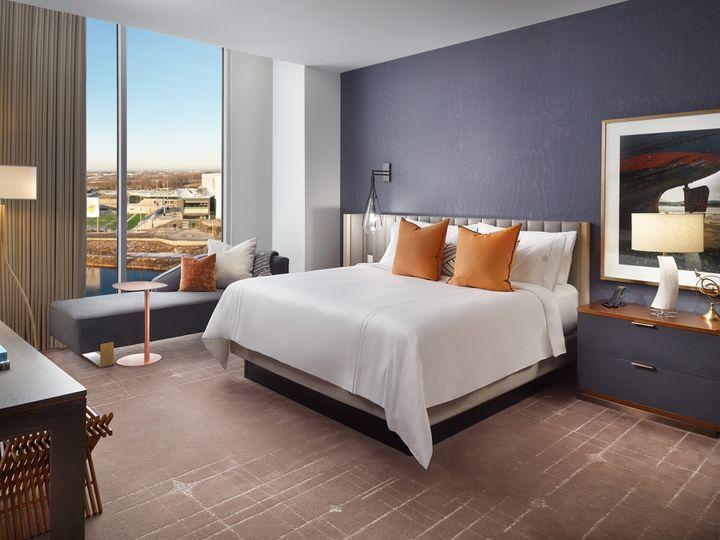 Tmx Junior Suite Bedroom 51 1982503 161194371227226 Eagan, MN wedding venue