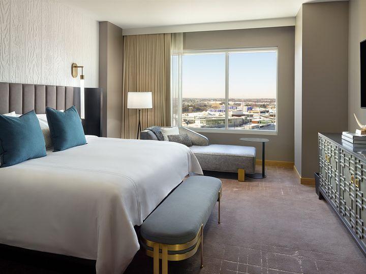 Tmx Presidential Suite Bedroom 51 1982503 161194371960894 Eagan, MN wedding venue