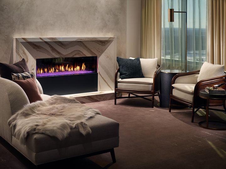 Tmx Presidential Suite Fireplace Sitting Area 51 1982503 161194372150898 Eagan, MN wedding venue