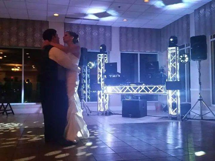 Tmx 1428171868821 Zarren Setup Appleton, WI wedding dj