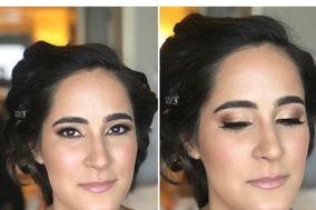 Christel Villarreal Makeup & Hair