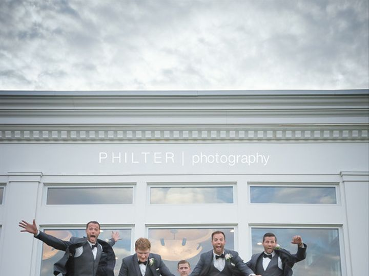 Tmx 1455148761312 Photo In Front Of The Arbor Room Warrington, Pennsylvania wedding venue