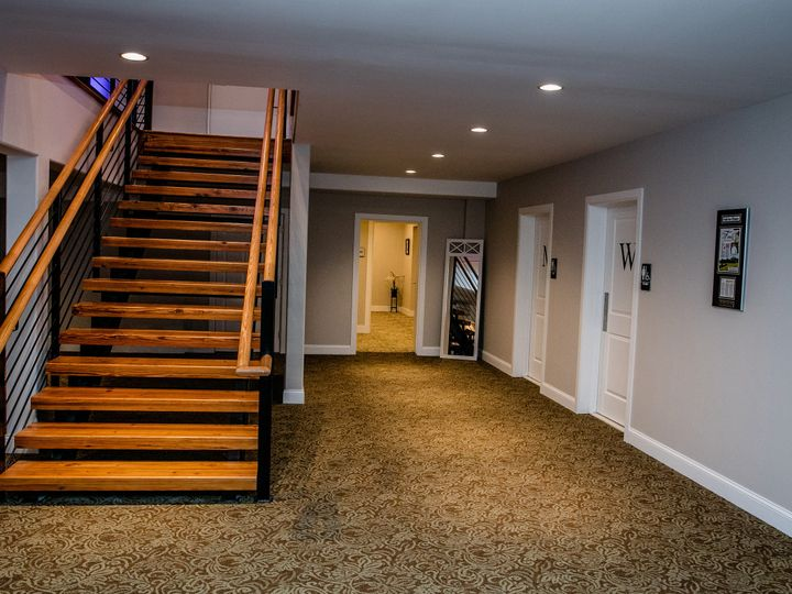 Tmx 1493756865864 Founders Room Stairs   Lbp0059 Warrington, Pennsylvania wedding venue