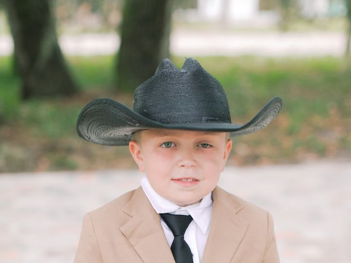 Tmx Ever After Farms Ranch Ring Bearer 51 1023503 Indiantown, FL wedding venue