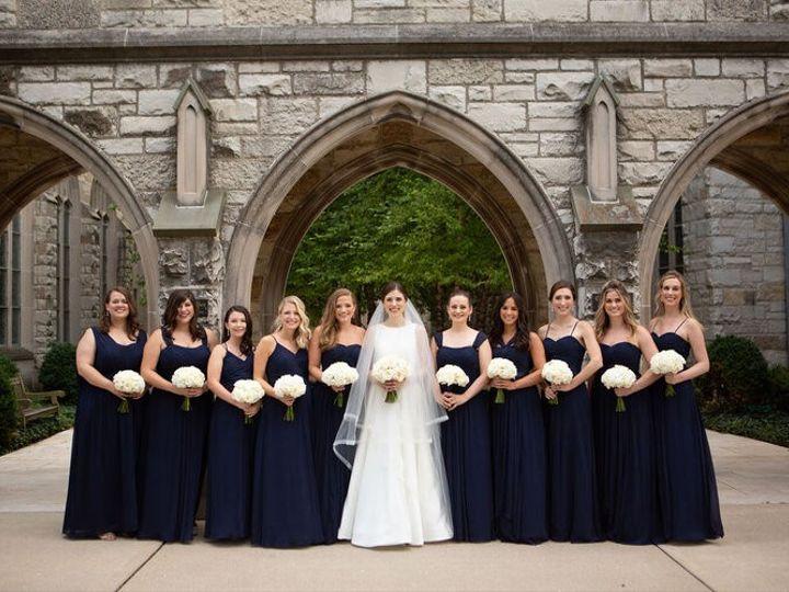 Tmx Adrienneandkentonwedding 1242 51 1053503 157541607330134 Chicago, IL wedding beauty