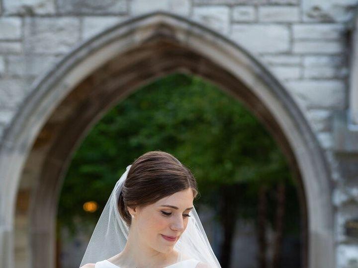 Tmx Adrienneandkentonwedding 1352 51 1053503 157541602154516 Chicago, IL wedding beauty