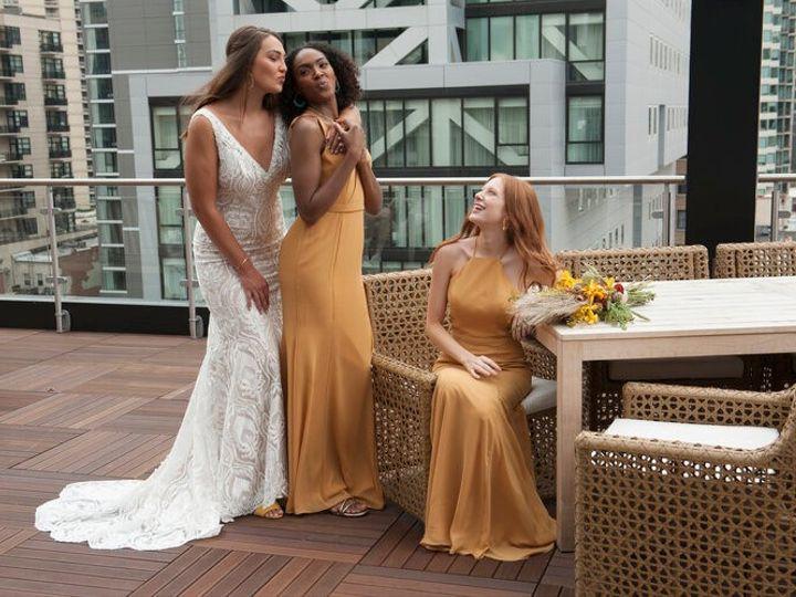 Tmx Citrine4 51 1053503 157541602677777 Chicago, IL wedding beauty
