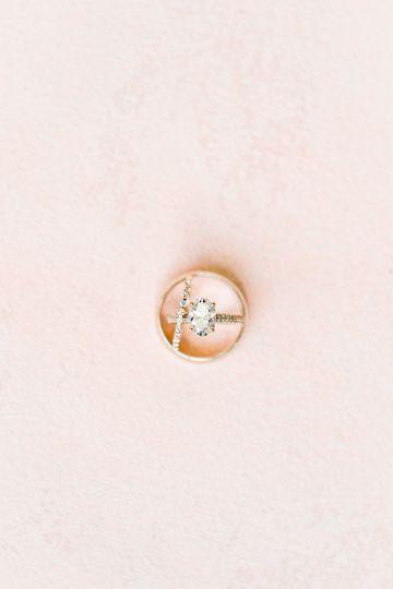Ring Flatlay