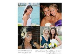 Faux Glaux Mobile Airbrush Tanning and Makeup Artistry