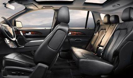 ZBest Limousine Service 1