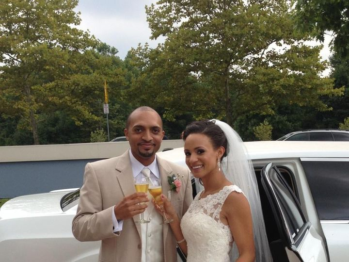 Tmx 1415993003408 1st Natalie Glen Burnie wedding transportation
