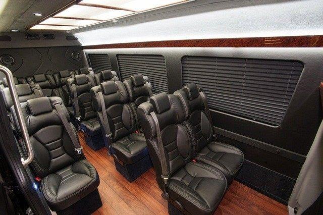 Tmx 1457359261577 Inside Sprinter Glen Burnie wedding transportation