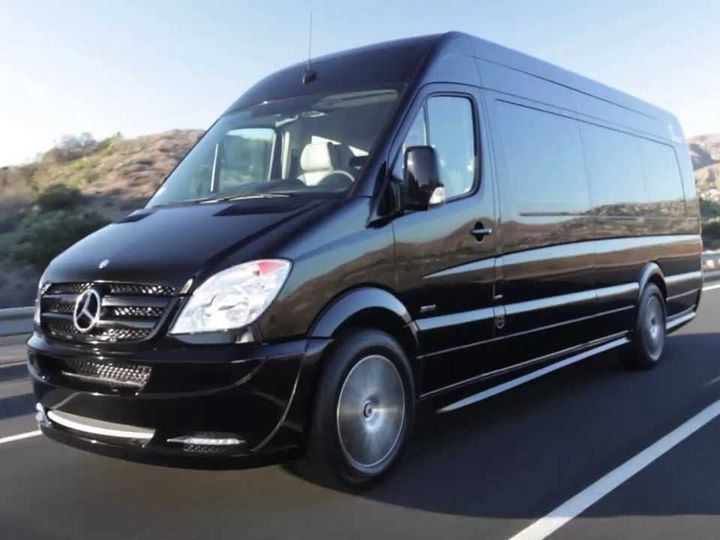 Tmx 1457359265346 Sprinter Glen Burnie wedding transportation