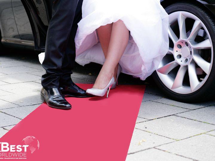 Tmx Weddingwire Images 01 51 86503 159804332810223 Glen Burnie wedding transportation