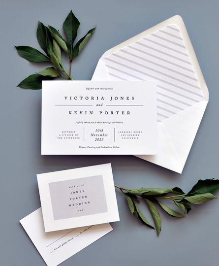 Custom Invitation