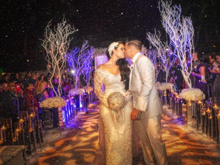 Tmx 1432157539848 Enileidyfransisco Wd 20151247 Miami Lakes, FL wedding dj