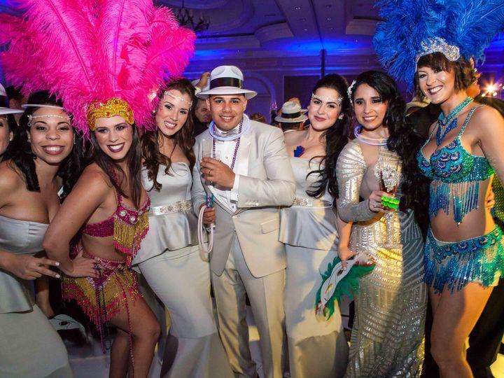 Tmx 1432158910573 Hora Loca Robot 3 Miami Lakes, FL wedding dj