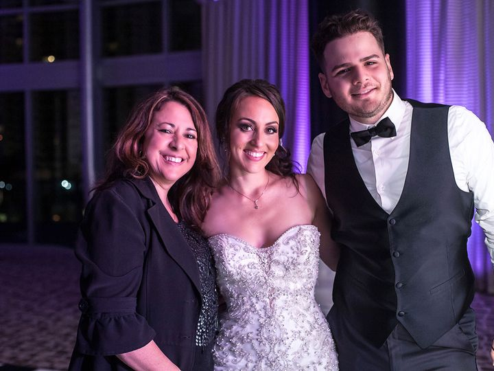 Tmx 1473020134966 Brittany And Christian Wd 20152169 Miami Lakes, FL wedding dj