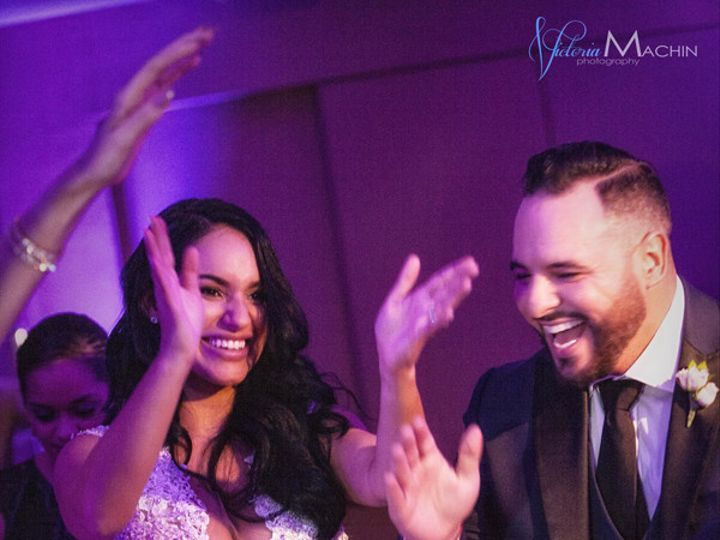 Tmx 1497568272053 Dianely Dayrom Wddng 2016 1057 Miami Lakes, FL wedding dj