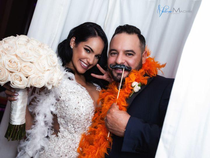 Tmx 1497569466670 Dianely Dayrom Wddng Fvt 2015 30 Miami Lakes, FL wedding dj