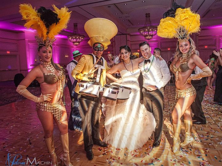 Tmx 1497627176429 Yiseljohn Wd 2016 2270 Miami Lakes, FL wedding dj
