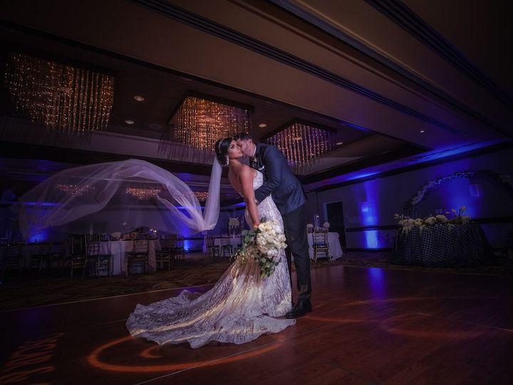 Tmx Christine Oscar Wd 2019 2 51 167503 158282580865964 Miami Lakes, FL wedding dj