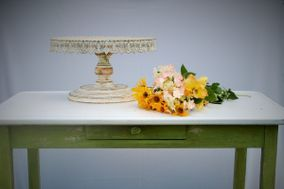 Something Vintage Event Rentals