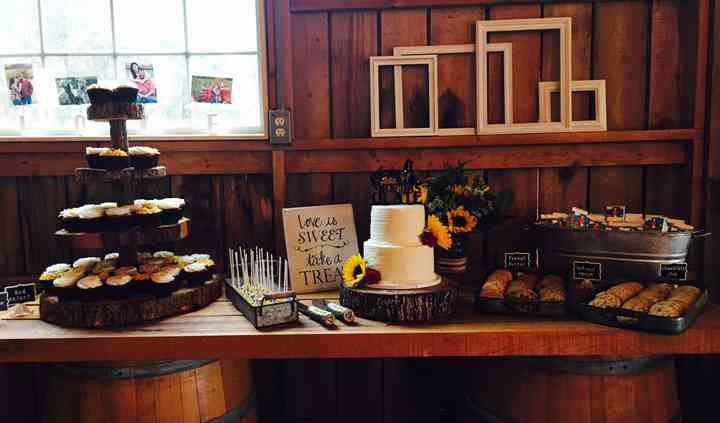 JB Cakes, Sweets and Treats