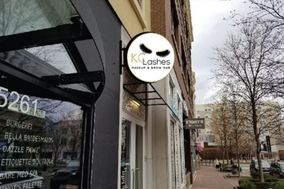 KC Lashes Makeup & Brow Bar
