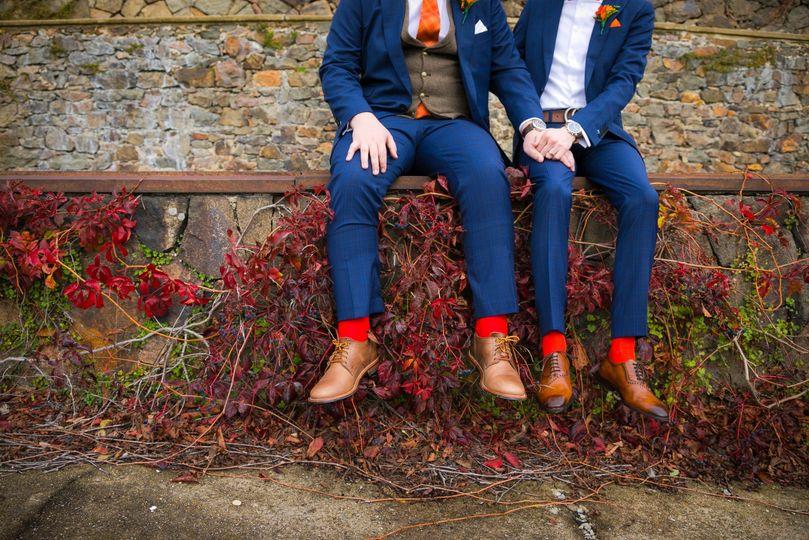 Fashion for the Gentlemen