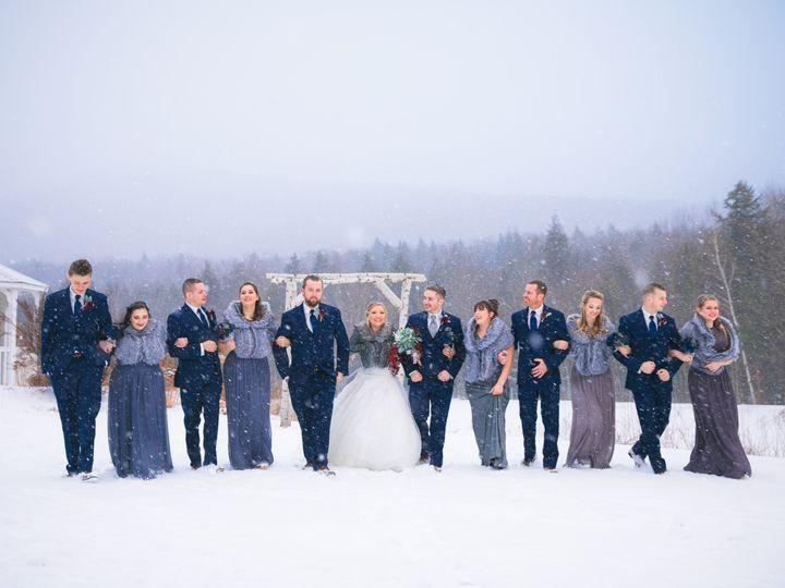 Tmx Indian Head Resort Winter Wedding Stone 234 51 628503 157902206327445 Deerfield, NH wedding photography