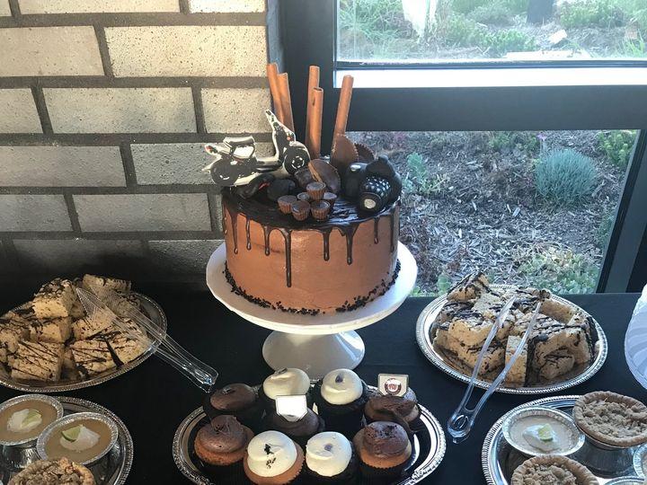 Tmx Img 4585 51 1038503 V1 Alexandria, VA wedding cake