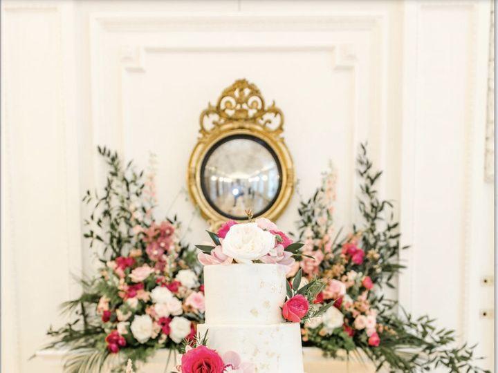 Tmx Img 5655 51 1038503 V1 Alexandria, VA wedding cake