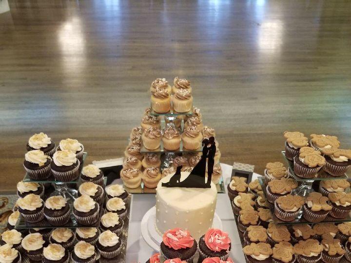 Tmx Img 5903 51 1038503 V1 Alexandria, VA wedding cake