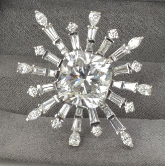 10-carat lonzano star