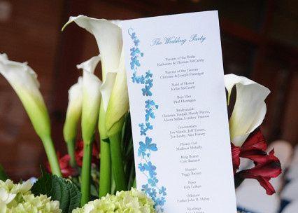 Tmx 1444186683564 Weddingprogram.5 San Francisco wedding invitation
