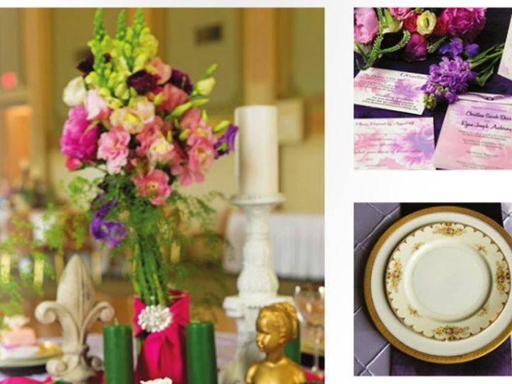 Tmx 1449537855145 Floral Invitations San Francisco wedding invitation